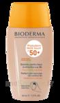 Acheter PHOTODERM NUDE TOUCH SPF50+ Crème teinte claire Fl/40ml à SARROLA-CARCOPINO