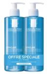 Acheter Effaclar Gel moussant purifiant 2*400ml à SARROLA-CARCOPINO