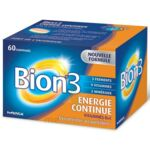 Acheter Bion 3 Energie Continue Comprimés B/60 à SARROLA-CARCOPINO