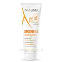 Aderma Protect Lait Enfant Spf50+ 250ml à SARROLA-CARCOPINO