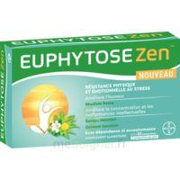 Euphytosezen Comprimés B/30 à SARROLA-CARCOPINO