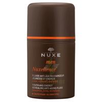 Nuxellence®, fluide anti-âge rechargeur de jeunesse Nuxe Men50ml à SARROLA-CARCOPINO