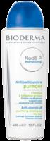 Node P Shampooing Antipelliculaire Purifiant Fl/400ml à SARROLA-CARCOPINO