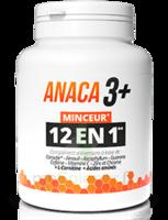 Anaca3+ Minceur 12 En 1 Gélules B/120 à SARROLA-CARCOPINO