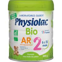 Physiolac Bio Ar 2 à SARROLA-CARCOPINO