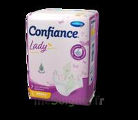 Confiance Lady Slip absorption 5 Gouttes large Sachet/7 à SARROLA-CARCOPINO