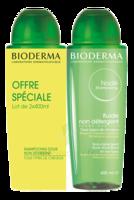Node Shampooing Fluide Usage Fréquent 2fl/400ml à SARROLA-CARCOPINO