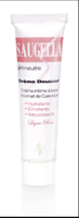 SAUGELLA Crème douceur usage intime T/30ml à SARROLA-CARCOPINO