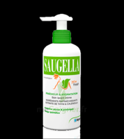 SAUGELLA YOU FRESH Emulsion lavante hygiène intime Fl pompe/200ml à SARROLA-CARCOPINO