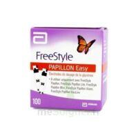 Freestyle Papillon Easy électrodes 2fl/50 à SARROLA-CARCOPINO