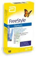 Freestyle Optium électrodes B/100 à SARROLA-CARCOPINO