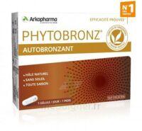 Phytobronz Autobronzant Gélules B/30 à SARROLA-CARCOPINO