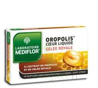 Oropolis Coeur Liquide Gelée Royale à SARROLA-CARCOPINO