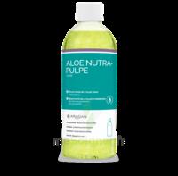 Aragan Aloé Nutra-pulpe Boisson Concentration X 2 Fl/500ml à SARROLA-CARCOPINO