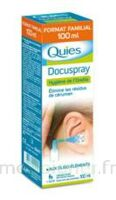 QUIES DOCUSPRAY HYGIENE DE L'OREILLE, spray 100 ml à SARROLA-CARCOPINO