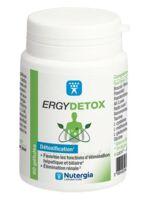 Ergydetox Gélules B/60 à SARROLA-CARCOPINO