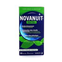 Novanuit Phyto+ Comprimés B/30 à SARROLA-CARCOPINO