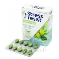 Stress Resist Comprimés Stress & fatigue B/30 à SARROLA-CARCOPINO