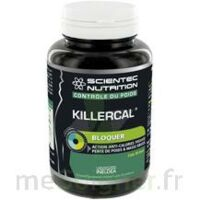 Stc Nutrition Killercal, Pot 90 à SARROLA-CARCOPINO