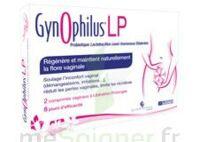 Gynophilus Lp Comprimes Vaginaux, Bt 2 à SARROLA-CARCOPINO