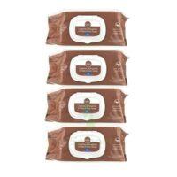 Gifrer Lingette Bébé Huile D'olive 4*paquets/70 à SARROLA-CARCOPINO