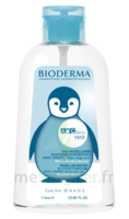 Abcderm H2o Solution Sans Rinçage Nettoyante Bébé Fl Pompe/1l à SARROLA-CARCOPINO