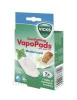 Vicks Comforting Vapopads, Bt 7 à SARROLA-CARCOPINO