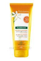 Klorane Solaire Gel-crème Solaire Sublime Spf 30 200ml à SARROLA-CARCOPINO