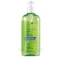 Ducray Extra-doux Shampooing Flacon Pompe 400ml à SARROLA-CARCOPINO