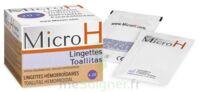 Lingettes anti-hémorroïdes à SARROLA-CARCOPINO