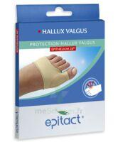 PROTECTION HALLUX VALGUS EPITACT A L'EPITHELIUM 26 TAILLE S à SARROLA-CARCOPINO