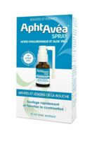 Aphtavea Spray Flacon 15 Ml à SARROLA-CARCOPINO