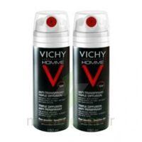 VICHY ANTI-TRANSPIRANT Homme aerosol LOT à SARROLA-CARCOPINO