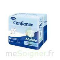 Confiance Mobile Abs8 Taille S à SARROLA-CARCOPINO