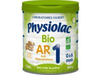 PHYSIOLAC BIO AR 1 à SARROLA-CARCOPINO
