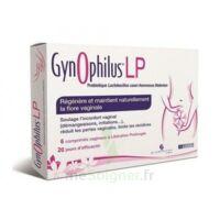 Gynophilus Lp Comprimés Vaginaux B/6 à SARROLA-CARCOPINO