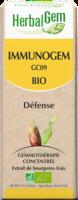 Herbalgem Immunogem Bio 30 Ml à SARROLA-CARCOPINO