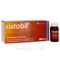 Ristabil Anti-fatigue Reconstituant Naturel B/10 à SARROLA-CARCOPINO