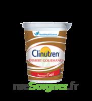 Clinutren Dessert Gourmand Nutriment Café 4cups/200g à SARROLA-CARCOPINO