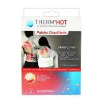 Therm-hot - Patch Chauffant Multi- Zones à SARROLA-CARCOPINO