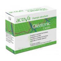 Activa Oleatonic Cardio à SARROLA-CARCOPINO