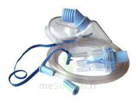 Microneb Iii Kit Nébulisation Avec Masque Adulte à SARROLA-CARCOPINO