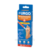 Urgo Verrues S Application Locale Verrues Résistantes Stylo/1,5ml à SARROLA-CARCOPINO