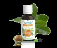 Puressentiel Huiles Végétales - HEBBD Macadamia BIO** - 30 ml à SARROLA-CARCOPINO