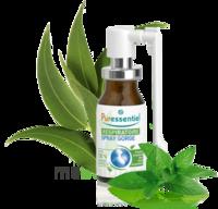 Puressentiel Respiratoire Spray Gorge Respiratoire - 15 Ml à SARROLA-CARCOPINO