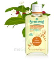 Puressentiel Articulations & Muscles Huile De Massage Bio** Effort Musculaire - Arnica - Gaulthérie - 100 Ml à SARROLA-CARCOPINO