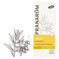 PRANAROM Huile végétale bio Argan 50ml à SARROLA-CARCOPINO