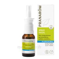 Pranarom Allergoforce Spray Nasal à SARROLA-CARCOPINO