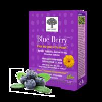 Blue Berry Comprimés Visée Oculaire B/60 à SARROLA-CARCOPINO