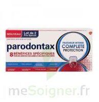 Parodontax Complete protection dentifrice lot de 2 à SARROLA-CARCOPINO